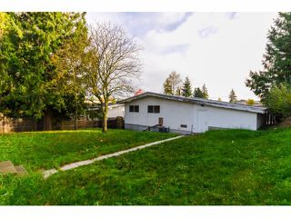 Photo 15: 2915 CLEARBROOK Road in Abbotsford: Abbotsford West House for sale : MLS®# F1426559