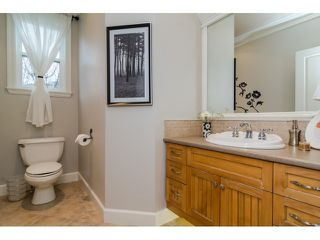 "Photo 10: 20651 96A Avenue in Langley: Walnut Grove House for sale in ""DERBY HILLS"" : MLS®# F1432377"
