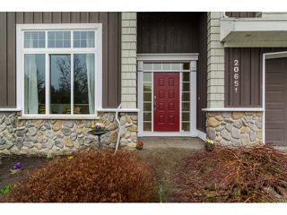 "Photo 2: 20651 96A Avenue in Langley: Walnut Grove House for sale in ""DERBY HILLS"" : MLS®# F1432377"