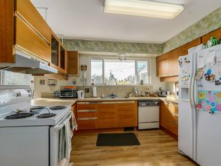 Photo 7: 925 HANDSWORTH Road in North Vancouver: Forest Hills NV House for sale : MLS®# V1110371