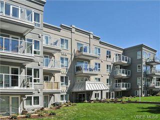Photo 20: 303 2647 Graham St in VICTORIA: Vi Hillside Condo Apartment for sale (Victoria)  : MLS®# 698000