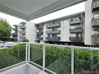Photo 16: 303 2647 Graham St in VICTORIA: Vi Hillside Condo for sale (Victoria)  : MLS®# 698000