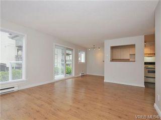 Photo 3: 303 2647 Graham St in VICTORIA: Vi Hillside Condo for sale (Victoria)  : MLS®# 698000