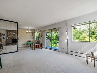 Photo 3: 203 1825 W 8TH Avenue in Vancouver: Kitsilano Condo for sale (Vancouver West)  : MLS®# V1120309