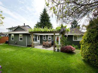 "Photo 18: 5645 51ST Avenue in Ladner: Hawthorne House for sale in ""HAWTHORNE"" : MLS®# V1122750"
