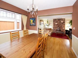 "Photo 6: 5645 51ST Avenue in Ladner: Hawthorne House for sale in ""HAWTHORNE"" : MLS®# V1122750"