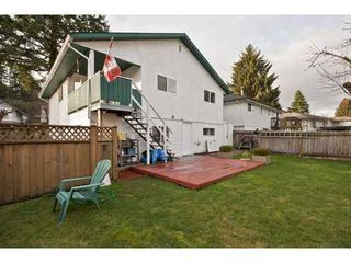 Photo 10: 1457 PITT RIVER Road in Port Coquitlam: Lower Mary Hill Home for sale ()  : MLS®# V864780