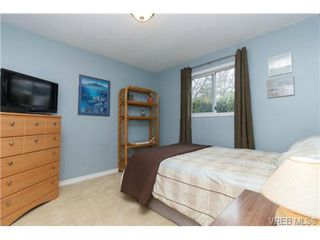 Photo 12: 1279 Lidgate Crt in VICTORIA: SW Strawberry Vale House for sale (Saanich West)  : MLS®# 704635