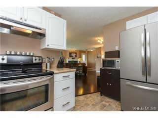 Photo 5: 1279 Lidgate Crt in VICTORIA: SW Strawberry Vale House for sale (Saanich West)  : MLS®# 704635