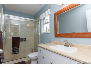 Photo 11: 1279 Lidgate Crt in VICTORIA: SW Strawberry Vale House for sale (Saanich West)  : MLS®# 704635