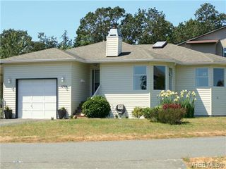 Photo 16: 1279 Lidgate Court in VICTORIA: SW Strawberry Vale Single Family Detached for sale (Saanich West)  : MLS®# 352512