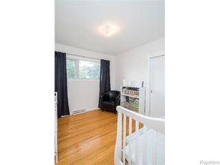 Photo 12: 310 Moray Street in WINNIPEG: St James Residential for sale (West Winnipeg)  : MLS®# 1519921