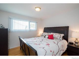 Photo 13: 310 Moray Street in WINNIPEG: St James Residential for sale (West Winnipeg)  : MLS®# 1519921