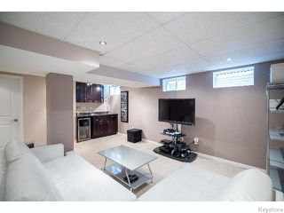 Photo 14: 310 Moray Street in WINNIPEG: St James Residential for sale (West Winnipeg)  : MLS®# 1519921