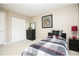 "Photo 12: 503 2966 SILVER SPRINGS Boulevard in Coquitlam: Westwood Plateau Condo for sale in ""TAMARISK@SILVER SPRINGS"" : MLS®# V1138768"