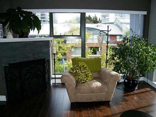 "Photo 3: 415 225 NEWPORT Drive in Port Moody: North Shore Pt Moody Condo for sale in ""Caledonia"" : MLS®# V1141316"