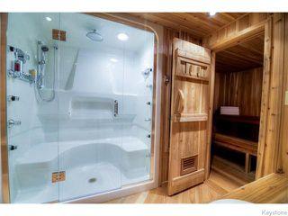 Photo 16: 103 Redview Drive in WINNIPEG: St Vital Residential for sale (South East Winnipeg)  : MLS®# 1526600