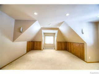 Photo 9: 103 Redview Drive in WINNIPEG: St Vital Residential for sale (South East Winnipeg)  : MLS®# 1526600