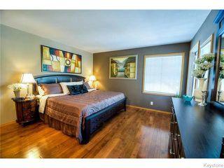 Photo 6: 103 Redview Drive in WINNIPEG: St Vital Residential for sale (South East Winnipeg)  : MLS®# 1526600