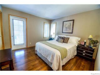 Photo 7: 103 Redview Drive in WINNIPEG: St Vital Residential for sale (South East Winnipeg)  : MLS®# 1526600