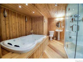 Photo 15: 103 Redview Drive in WINNIPEG: St Vital Residential for sale (South East Winnipeg)  : MLS®# 1526600