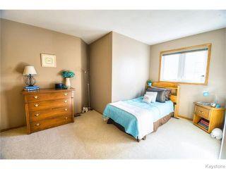 Photo 8: 103 Redview Drive in WINNIPEG: St Vital Residential for sale (South East Winnipeg)  : MLS®# 1526600