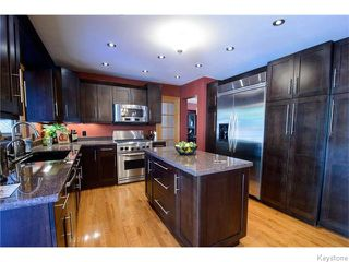 Photo 3: 103 Redview Drive in WINNIPEG: St Vital Residential for sale (South East Winnipeg)  : MLS®# 1526600