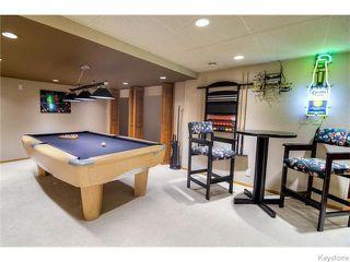 Photo 11: 103 Redview Drive in WINNIPEG: St Vital Residential for sale (South East Winnipeg)  : MLS®# 1526600
