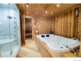 Photo 13: 103 Redview Drive in WINNIPEG: St Vital Residential for sale (South East Winnipeg)  : MLS®# 1526600