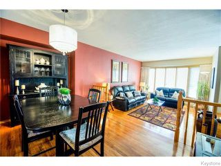 Photo 5: 103 Redview Drive in WINNIPEG: St Vital Residential for sale (South East Winnipeg)  : MLS®# 1526600