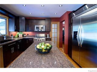 Photo 2: 103 Redview Drive in WINNIPEG: St Vital Residential for sale (South East Winnipeg)  : MLS®# 1526600