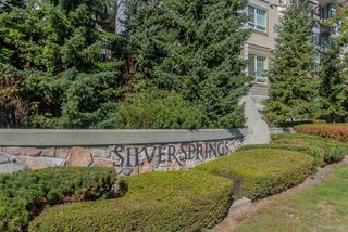 """Photo 20: 412 2951 SILVER SPRINGS Boulevard in Coquitlam: Westwood Plateau Condo for sale in """"TANTALUS"""" : MLS®# R2005179"""