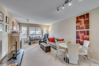 """Photo 6: 412 2951 SILVER SPRINGS Boulevard in Coquitlam: Westwood Plateau Condo for sale in """"TANTALUS"""" : MLS®# R2005179"""