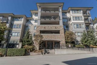 """Photo 1: 412 2951 SILVER SPRINGS Boulevard in Coquitlam: Westwood Plateau Condo for sale in """"TANTALUS"""" : MLS®# R2005179"""
