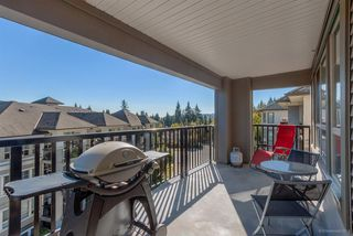 """Photo 3: 412 2951 SILVER SPRINGS Boulevard in Coquitlam: Westwood Plateau Condo for sale in """"TANTALUS"""" : MLS®# R2005179"""