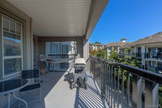 """Photo 2: 412 2951 SILVER SPRINGS Boulevard in Coquitlam: Westwood Plateau Condo for sale in """"TANTALUS"""" : MLS®# R2005179"""