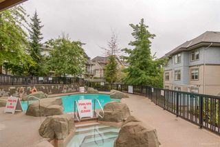 """Photo 18: 412 2951 SILVER SPRINGS Boulevard in Coquitlam: Westwood Plateau Condo for sale in """"TANTALUS"""" : MLS®# R2005179"""