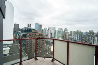 "Photo 12: 1706 811 HELMCKEN Street in Vancouver: Downtown VW Condo for sale in ""IMPERIAL TOWER"" (Vancouver West)  : MLS®# R2008899"