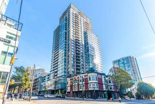 "Photo 3: 2901 888 HOMER Street in Vancouver: Downtown VW Condo for sale in ""Biasley"" (Vancouver West)  : MLS®# R2010144"