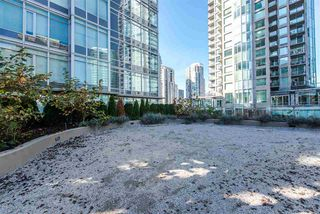 "Photo 19: 2901 888 HOMER Street in Vancouver: Downtown VW Condo for sale in ""Biasley"" (Vancouver West)  : MLS®# R2010144"