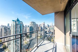 "Photo 6: 2901 888 HOMER Street in Vancouver: Downtown VW Condo for sale in ""Biasley"" (Vancouver West)  : MLS®# R2010144"