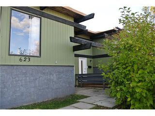 Main Photo: 623 SABRINA Road SW in Calgary: Southwood House for sale : MLS®# C4039370