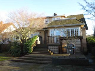 Photo 18: 6891 CYPRESS Street in Vancouver: Kerrisdale House for sale (Vancouver West)  : MLS®# R2020497