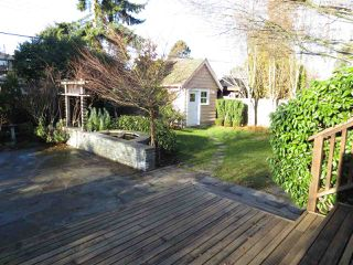 Photo 20: 6891 CYPRESS Street in Vancouver: Kerrisdale House for sale (Vancouver West)  : MLS®# R2020497