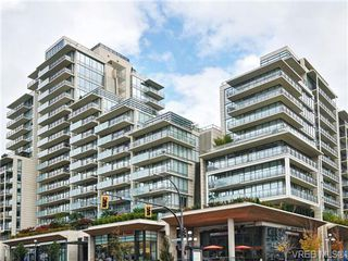 Photo 17: 1405 707 Courtney Street in VICTORIA: Vi Downtown Condo Apartment for sale (Victoria)  : MLS®# 359133