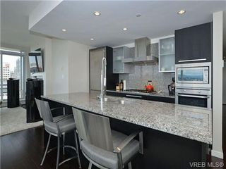 Photo 3: 1405 707 Courtney Street in VICTORIA: Vi Downtown Condo Apartment for sale (Victoria)  : MLS®# 359133