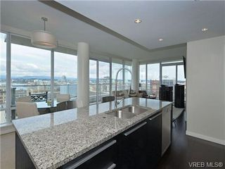 Photo 5: 1405 707 Courtney Street in VICTORIA: Vi Downtown Condo Apartment for sale (Victoria)  : MLS®# 359133