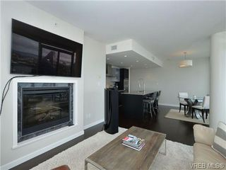 Photo 8: 1405 707 Courtney Street in VICTORIA: Vi Downtown Condo Apartment for sale (Victoria)  : MLS®# 359133