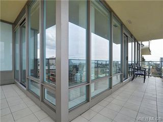 Photo 15: 1405 707 Courtney Street in VICTORIA: Vi Downtown Condo Apartment for sale (Victoria)  : MLS®# 359133