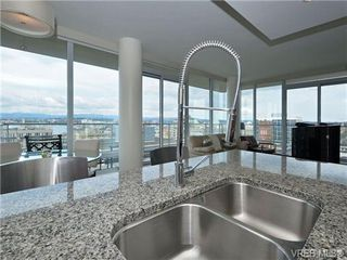 Photo 6: 1405 707 Courtney Street in VICTORIA: Vi Downtown Condo Apartment for sale (Victoria)  : MLS®# 359133